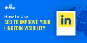 Use SEO to improve your LinkedIn business page visibility