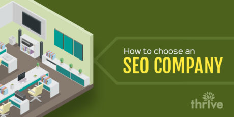How to choose an SEO company
