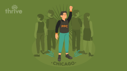 How to stand out with great PPC in a crowded metro like Chicago