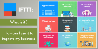 IFTTT: What Is It, What's All the Hype, And How Can I Use It?