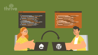 In Need Of Drupal To WordPress Migration