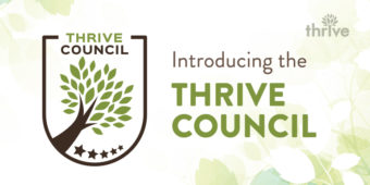 Introducing the Thrive Council