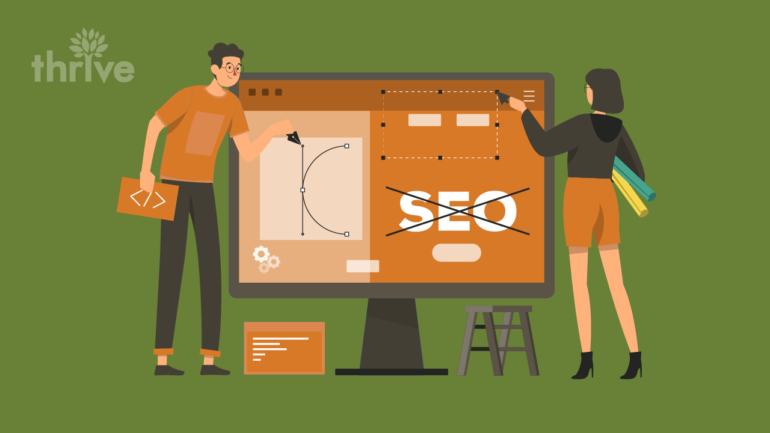 Is Your Fort Worth Web Design Company Making These SEO Mistakes