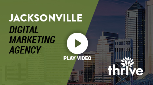 Jacksonville Digital Marketing Agency