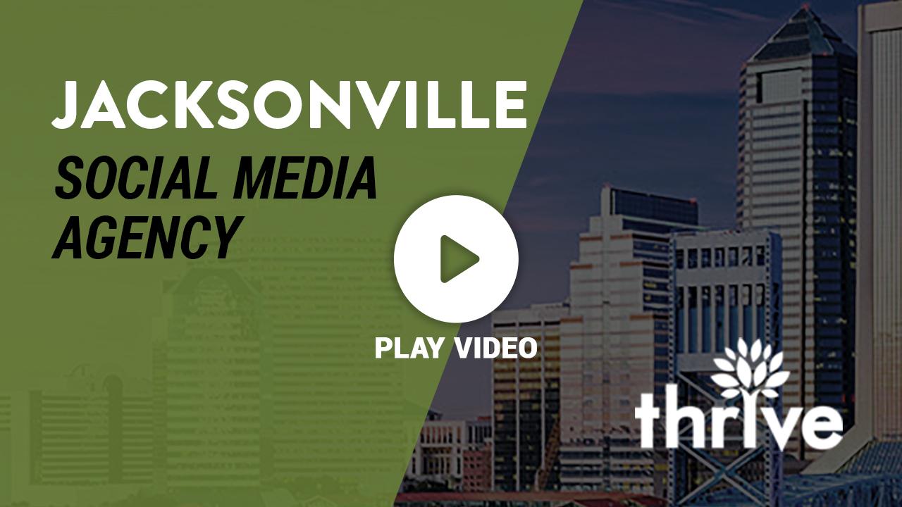 Jacksonville Social Media Agency