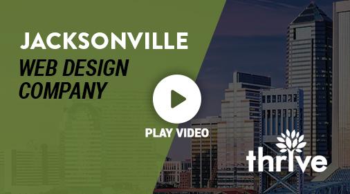 Jacksonville Web Design Company
