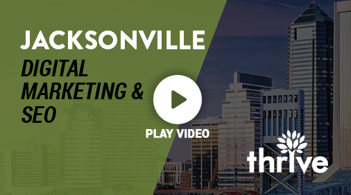 Jacksonville Digital Marketing Company