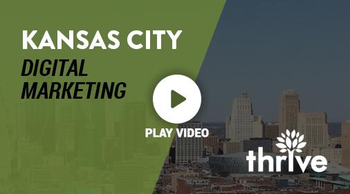Kansas City Digital Marketing Company