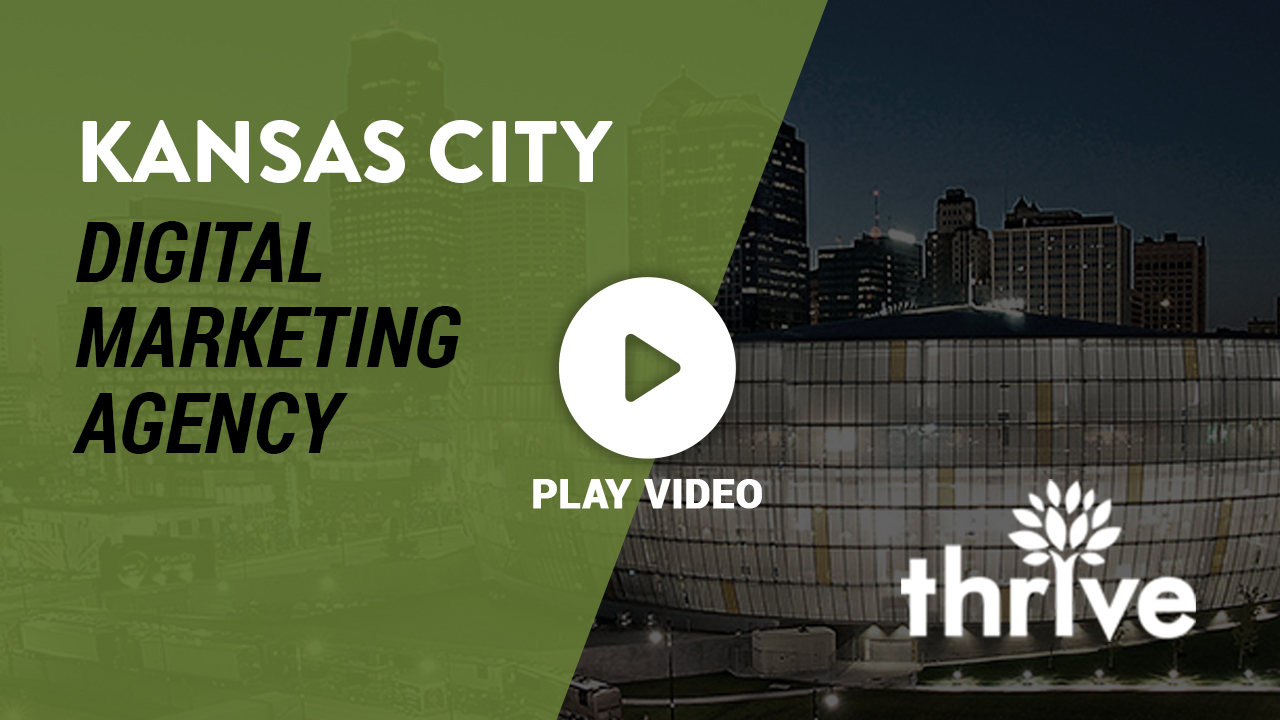 Kansas City Digital Marketing Agency