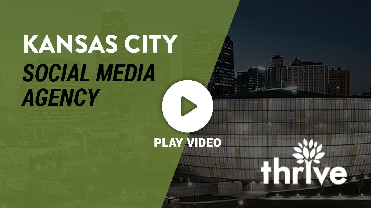 Kansas City Social Media Agency