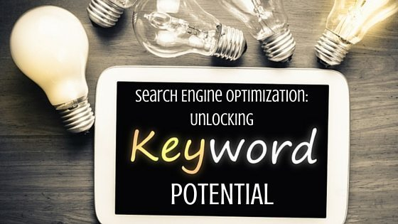 Keyword Optimization
