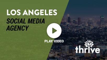 Los Angeles Social Media Agency