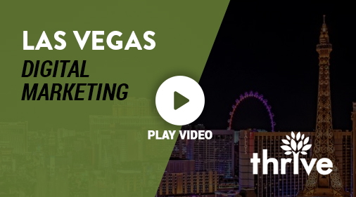 Las Vegas Digital Marketing Company