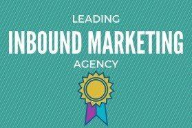 Thrive named Inbound Marketing leader