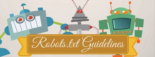How to meet the new robots.txt guidelines