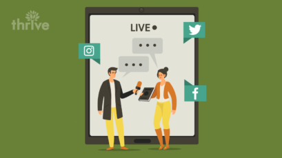 Live Social Media How To Leverage It For Your Event