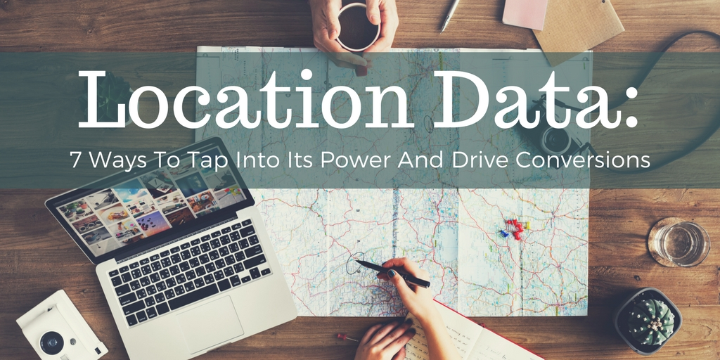 location data marketing