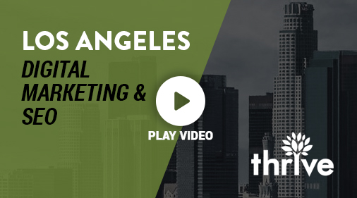 Los Angeles Digital Marketing Company