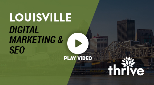 Louisville Digital Marketing Company