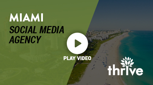Social Media Agency in Miami