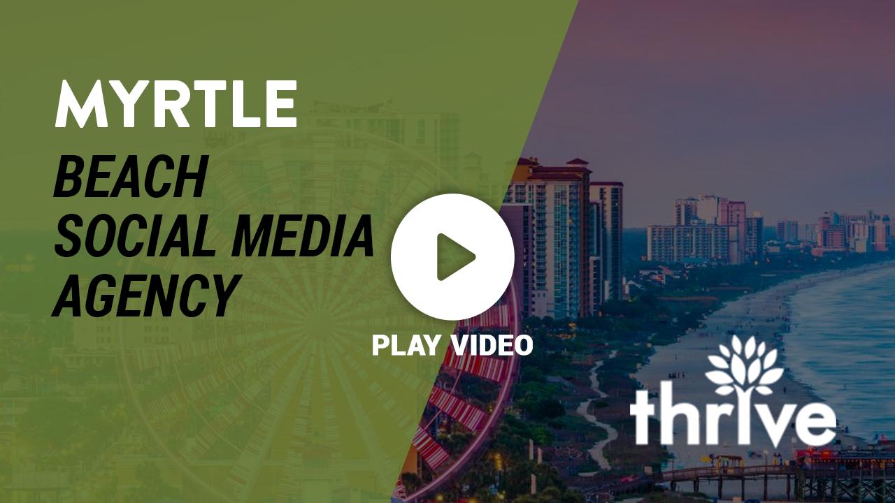 Myrtle Beach Social Media Agency