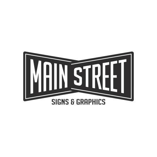 Mainstreet Signs & Graphics logo