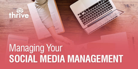 Managing your social media management