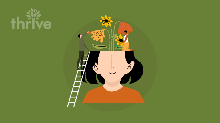 Mental Health Awareness Month: How to Take Care of Yourself and Others