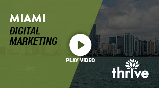 Miami Digital Marketing Agency
