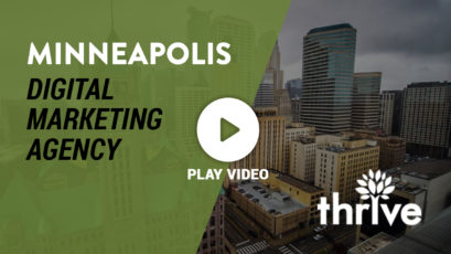 Minneapolis Digital Marketing Agency