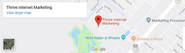 Myrtle Thrive office location