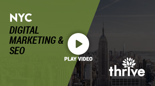 Manhattan Digital Marketing Agency
