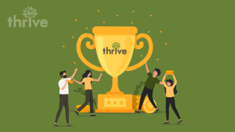 Neil Patel Names Thrive Top 5 Amazon Marketing Agency in 2020
