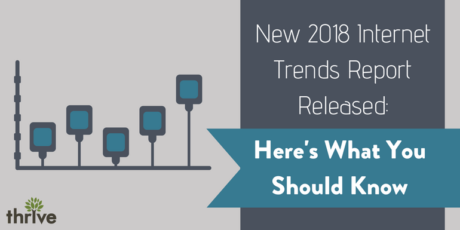 New 2018 Internet Trends Report Released by Mary Meeker: Here's What You Should Know