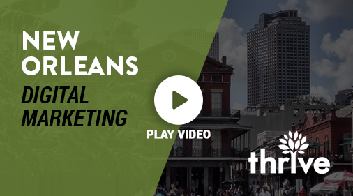 New Orleans Digital Marketing Company
