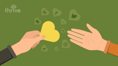 Nonprofit Social Media Marketing 7 Ways to Attract New Donors