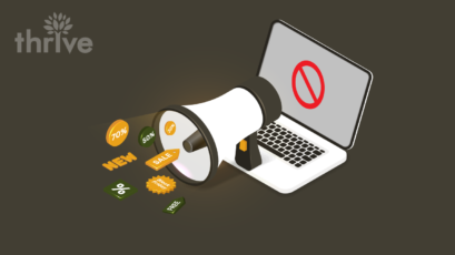Online Marketing 5 Social Media Mistakes to Avoid