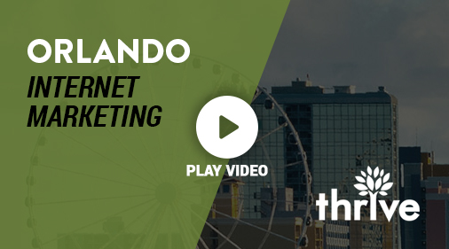 Internet Marketing Company Orlando