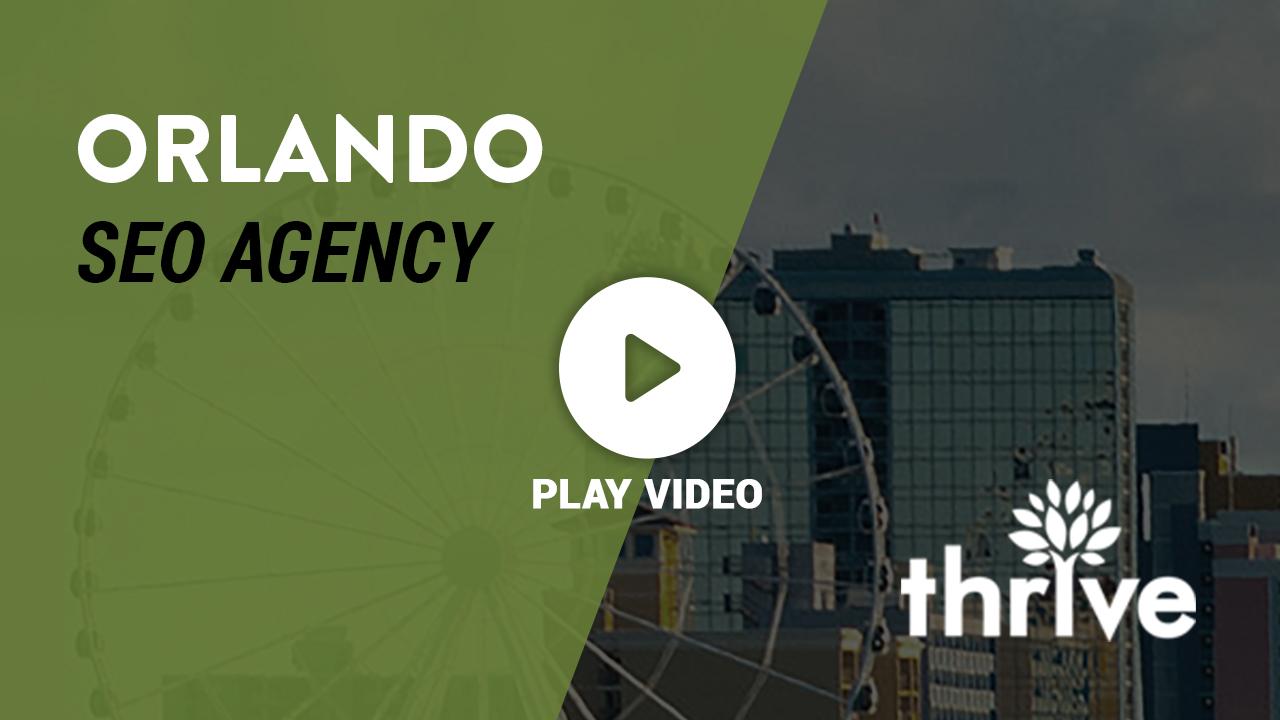 Orlando SEO Agency