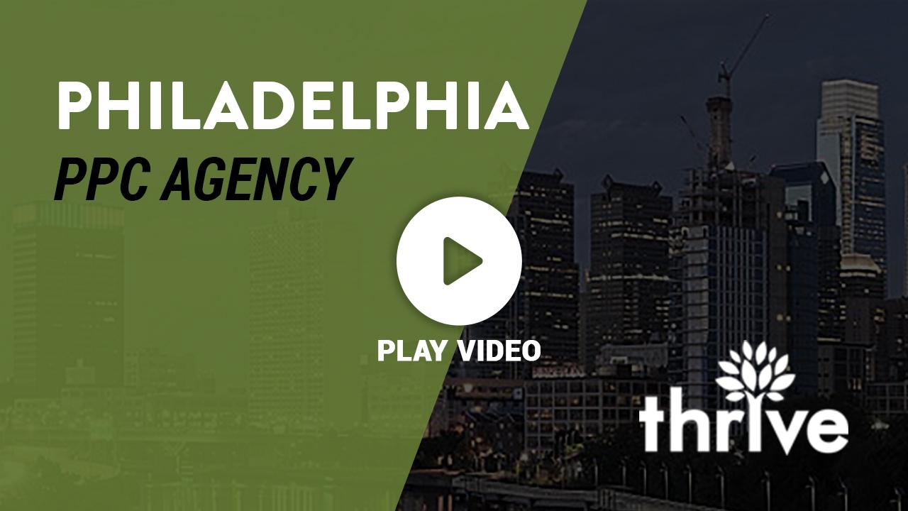 Philadelphia PPC Agency