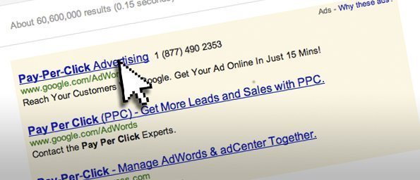 Pay Per Click Management by Thrive Internet Marketing