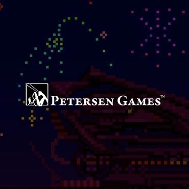 Gaming Company Website Design