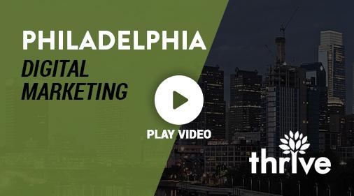 Philadelphia Digital Marketing Agency