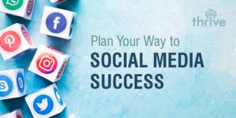 Plan your way to social media success