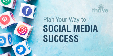 Plan your way to social media success