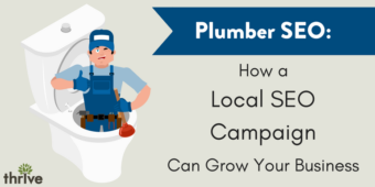 Plumber SEO: How a Local SEO Campaign Can Grow Your Plumbing Business This Year