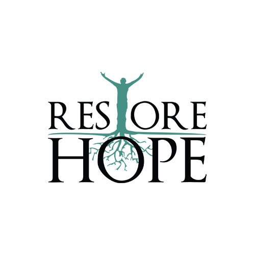 Restore Hope logo