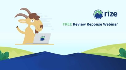 Review Response Webinar