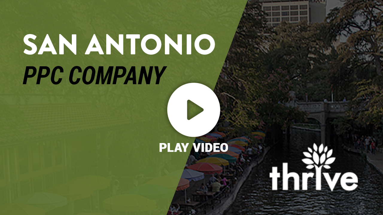 San Antonio PPC Management