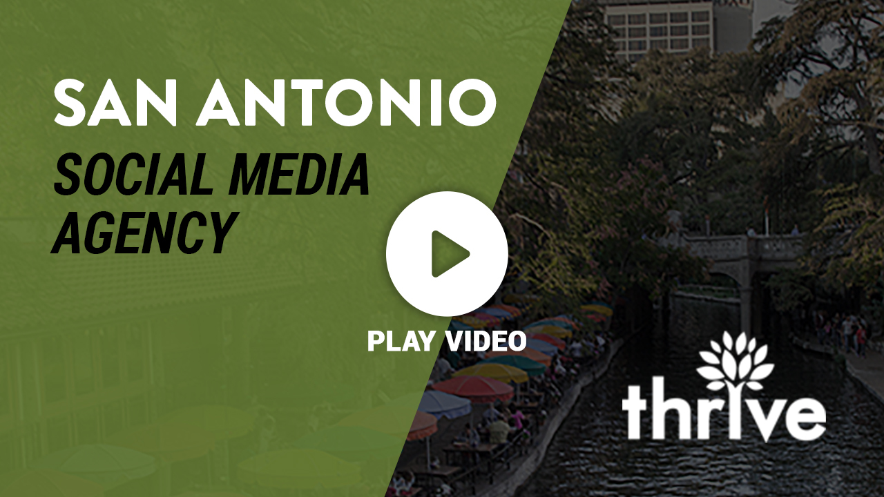 San Antonio Social Media Agency